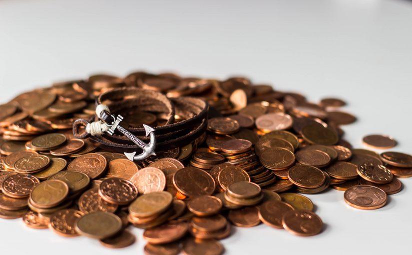 Der fatale Fehler, der alle unsere Geldprobleme auslöst (und wie du ihn vermeidest)